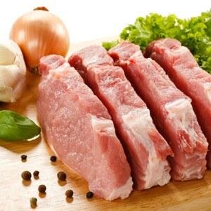 Витамины в свинине