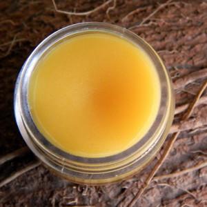 Бальзам для губ из манго