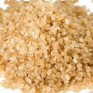 Бастр - коричневый сахар