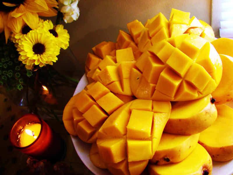 фрукты сжигающие жир в организме