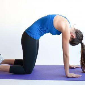 Комплекс упражнений от Екатерины Миримановой