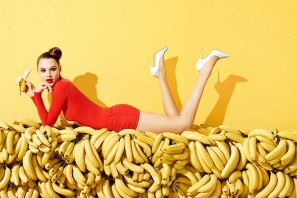 Кому полезны бананы