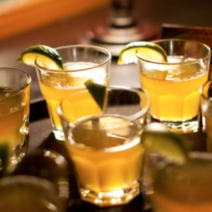 Медовые напитки Древней Руси