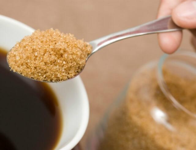 Мифы о коричневом сахаре