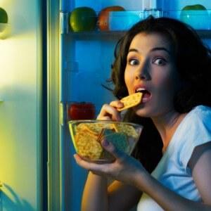О чем говорит тяга к еде
