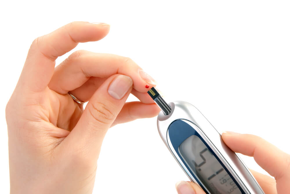 Опасность меда для диабетиков