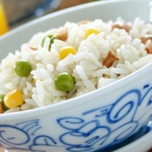 Особенности рисовой диеты