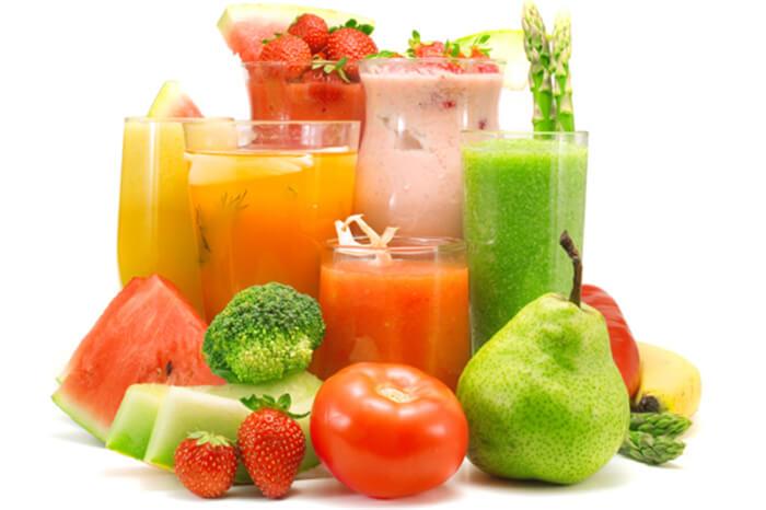 Питьевые дни любимой диеты