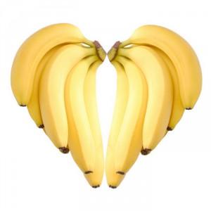 Польза бананов для сердца и сосудов