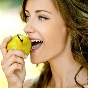 Польза груши для здоровья