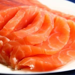 Польза лосося для здоровья
