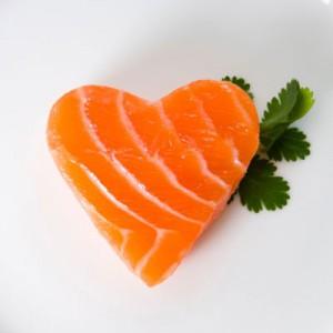 Польза Омега-3 для сердца