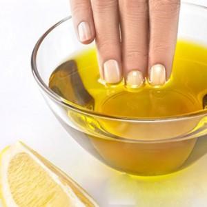 Польза желатина для ногтей