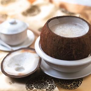Преимущества кокоса для организма