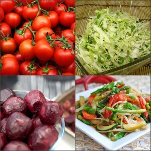 Примерный рацион питания любимой диеты