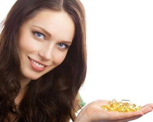 рыбий жир для снижения холестерина