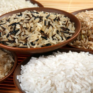 Вариации рисовой диеты