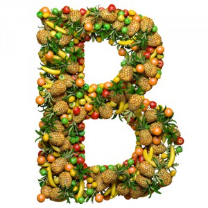 Витамины группы B в кунжуте