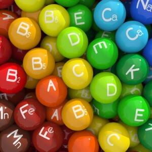 Витамины и минералы для иммунитета