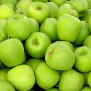 """Яблочный день """"строгой"""" любимой диеты"""