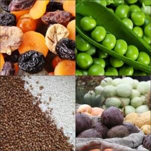 Гипоаллергенная пища
