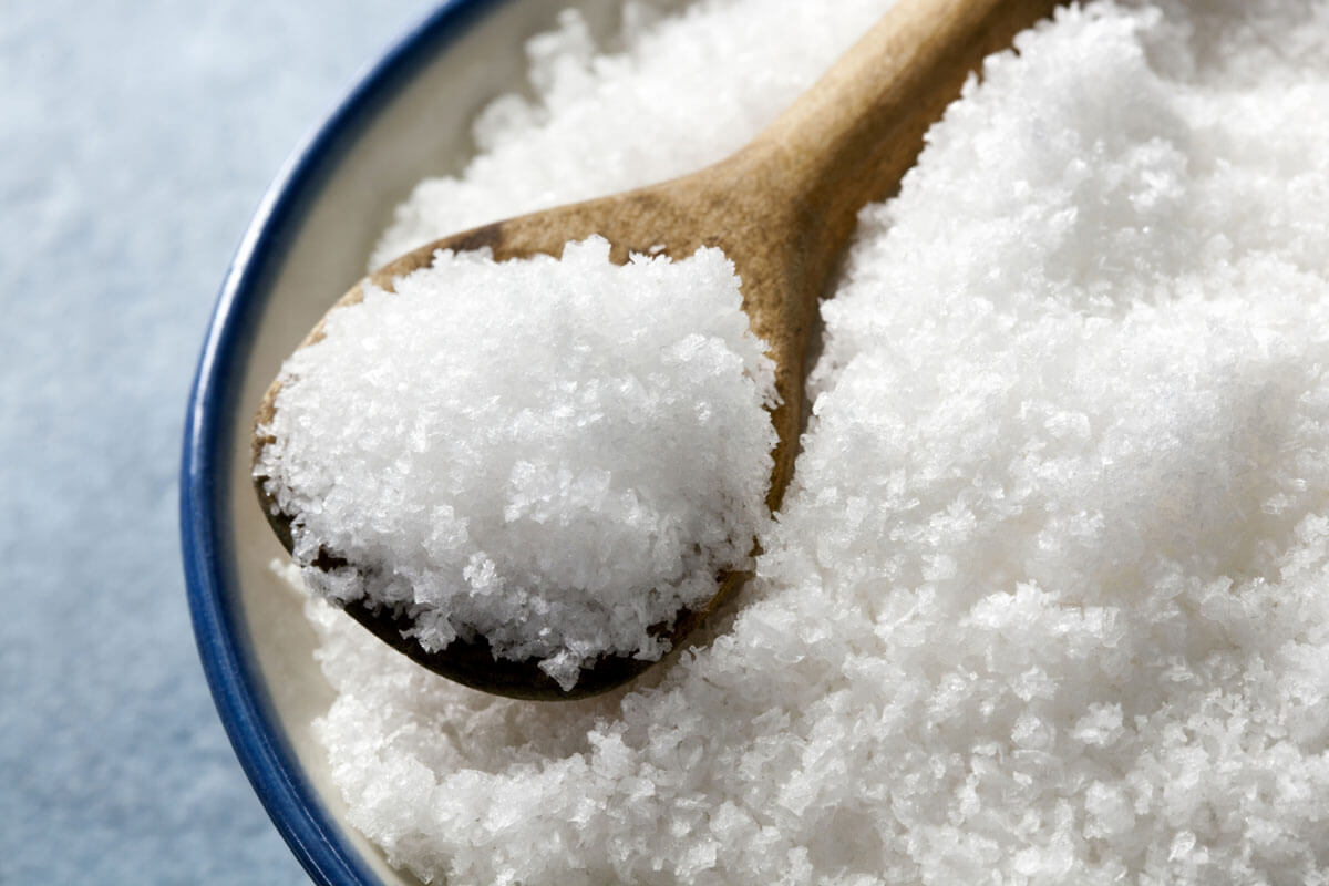 Избыток соли для сердечной системы