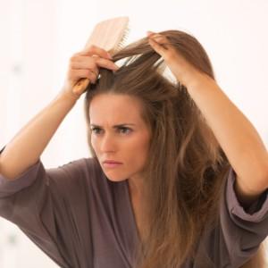 Как остановить старение волос