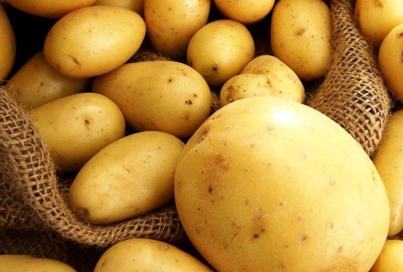 Как правильно хранить картофель