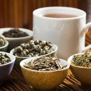 Польза от разных видов чая