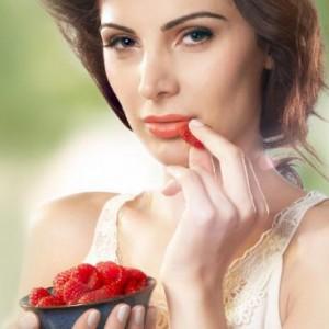 Преимущества малины для организма