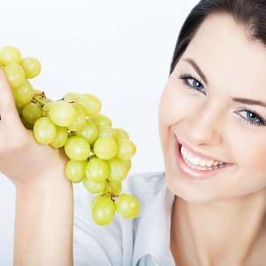 Преимущества винограда для организма
