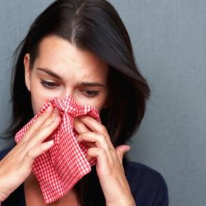 Ром против простуды