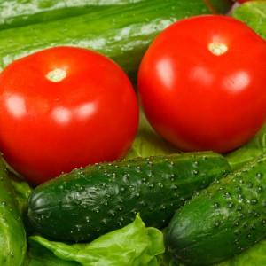Вариации огуречной диеты