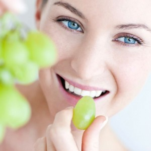 Виноград и укрепление иммунитета