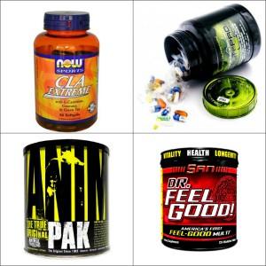 Витаминные комплексы на страже здоровья