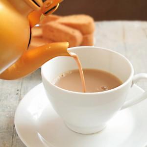Вопросы о чае