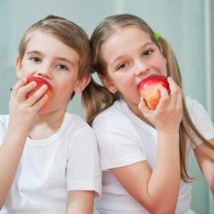Яблоки для иммунитета