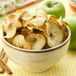 Яблоки в кулинарии