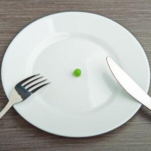 Закрепление результата диеты