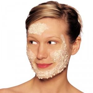 Значение овсянки для кожи