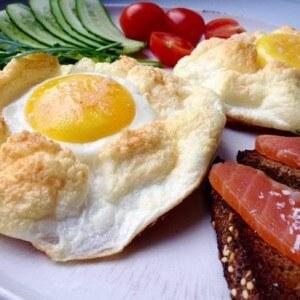 Что приготовить из индюшиных яиц