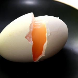 Гусиные яйца в кулинарии