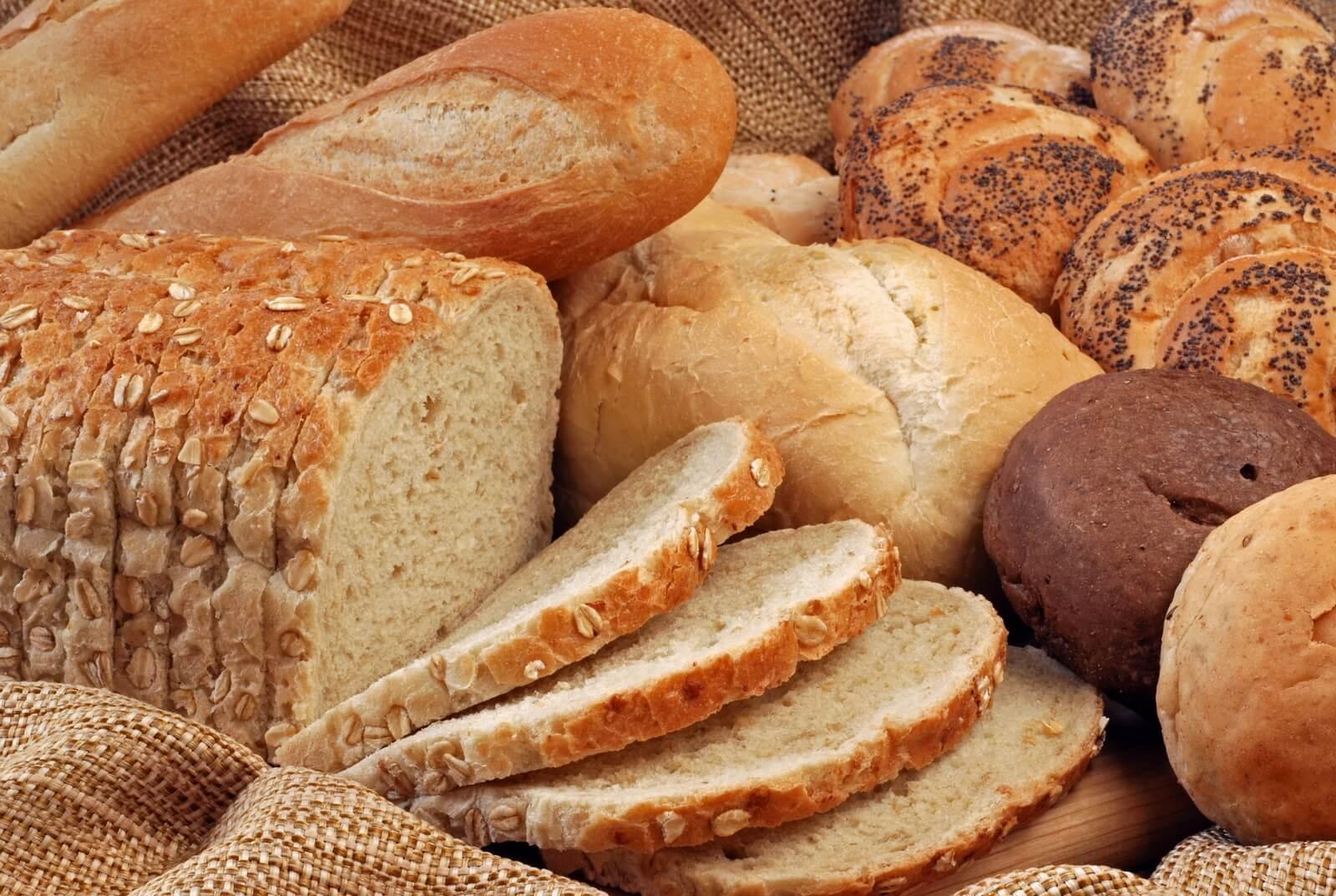 Из-за низкой урожайности может подорожать хлеб