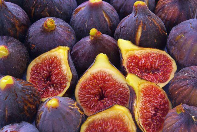 Инжир: фрукт или ягода, описание, польза и вред, рецепты, детям