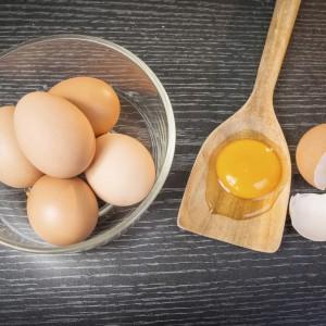 Использование яиц в кулинарии