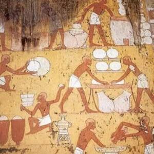 Исторические сведения о хлебе
