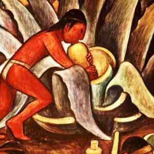Исторические сведения о текиле