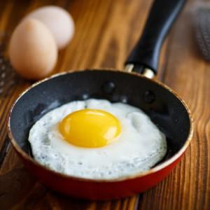 Как правильно приготовить яйца цесарки