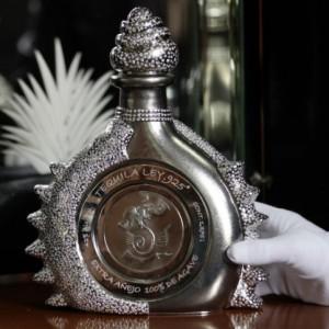 Ley 925 Azteca - лучшая текила в мире
