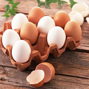Не все яйца одинаковые